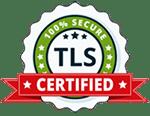 TLS Certified Seal